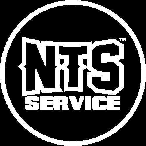 Logo NTS Service