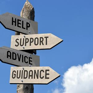 Asesoría y acompañamiento